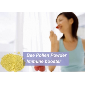 Bee Pollen Powder 1kg/carton 2.2lb free shipping